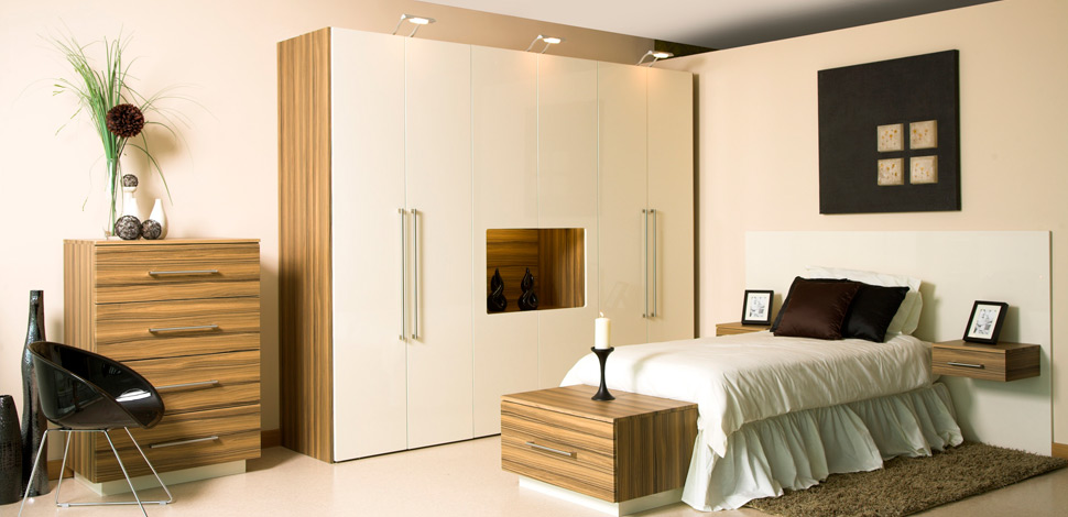 Fitted bedroom furniture, sliding wardobes and home ...