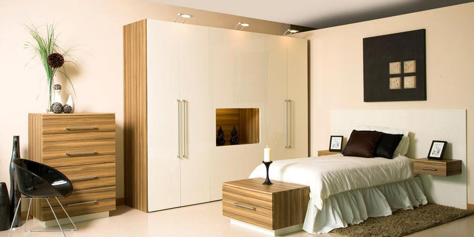Bedroom Furniture Fitted contemporary fitted bedroom furniture