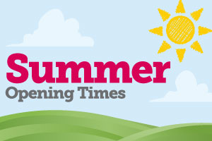 opening hours summer wallpaper - photo #14